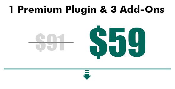4 plugins